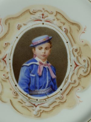 Russian_Imperial_Portrait_Plate_2